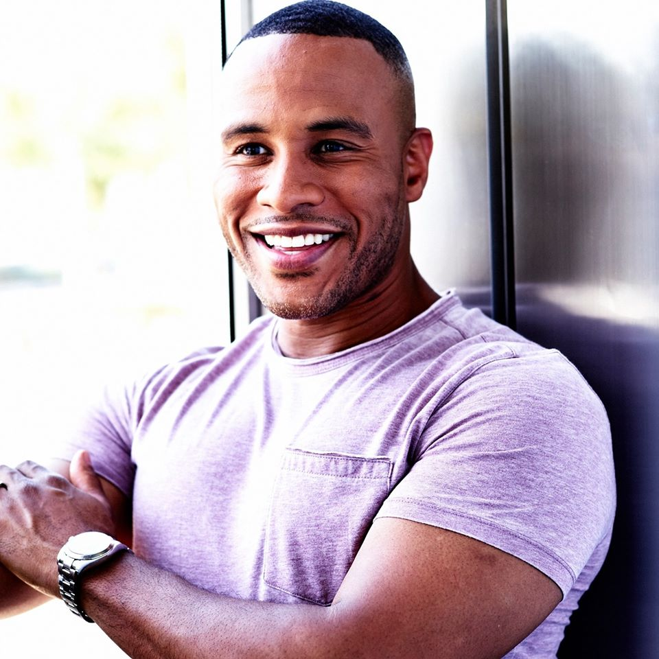 Devon Franklin's 'uncomfortable' prayer could be for you
