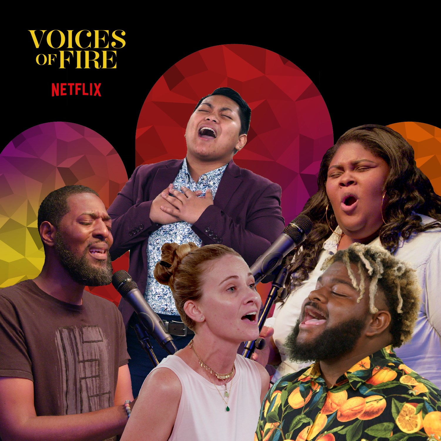 Pharrell Williams joins pastor uncle to build inspiring gospel choir in Netflix series 'Voices of Fire'